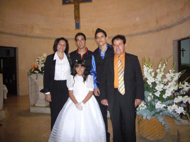 Mi Familia Valle De La Serena Badajoz