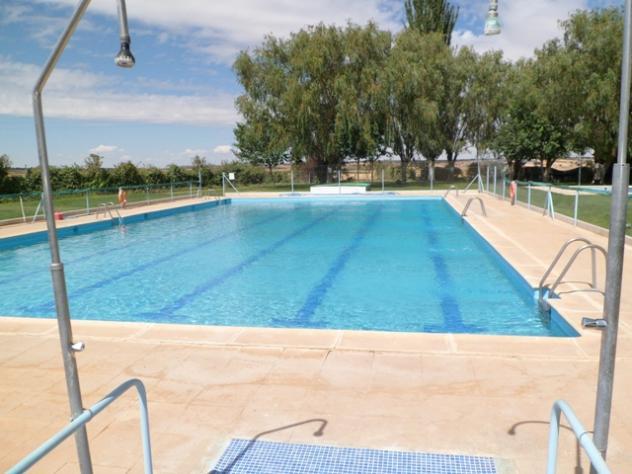 piscina municipal los hinojosos cuenca