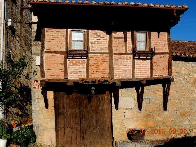Casa rural el castillo gama palencia - Casa rural el castillo ...