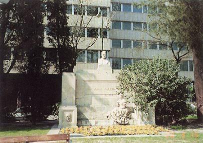 Monumento a valera en madrid lepanto do a mencia c rdoba - Fotos de dona mencia ...