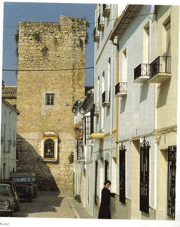 Torre del homenaje calle llana do a mencia c rdoba - Fotos de dona mencia ...