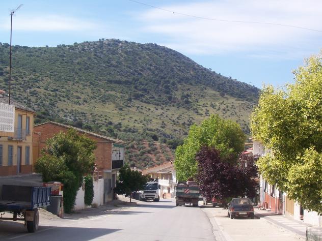 Calle granada benalua de las villas granada for Villas de granada