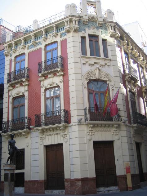 Casa de andr s almansa murcia - Casas en almansa ...