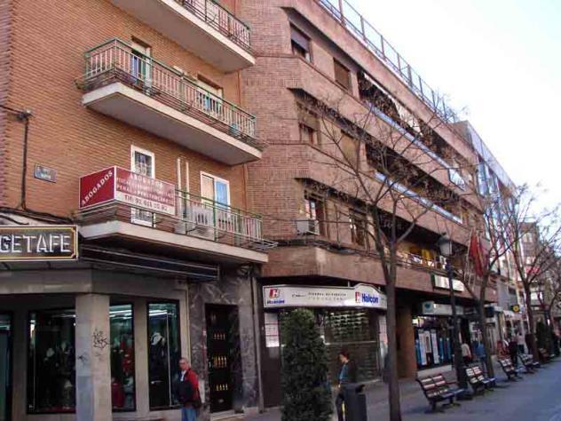 Casas alcorcon madrid - Casas en alcorcon ...
