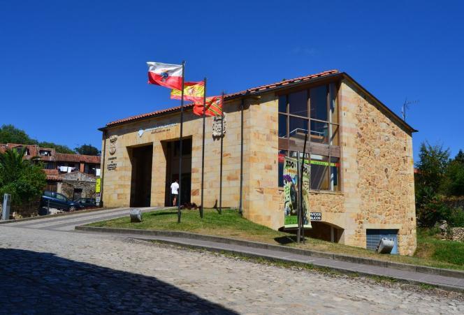 oficina de turismo santillana del mar cantabria