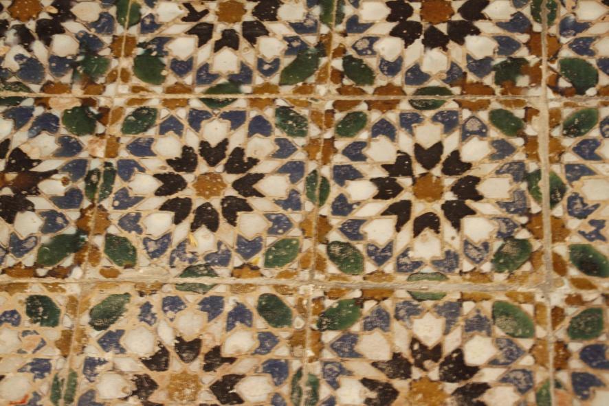 Azulejos Originales Nazaries Las Gabias Granada - Azulejos-originales