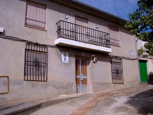 Viviendas de solanilla solanilla del tamaral ciudad real for Viviendas en ciudad real