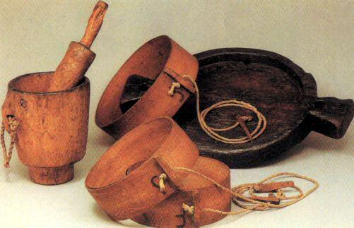 Museo etnol gico antiguos utensilios zaragoza for Utensilios antiguos de cocina