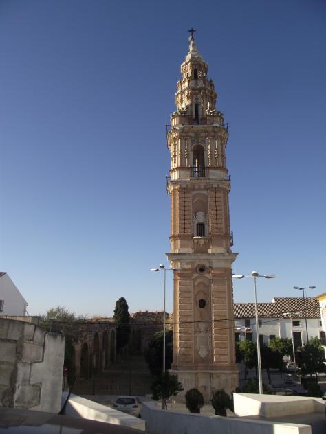 La torre de la victoria estepa sevilla - Fotos estepa sevilla ...