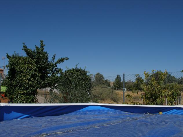 Con la piscina cubierta vadillo de la guare a zamora for Piscinas zamora
