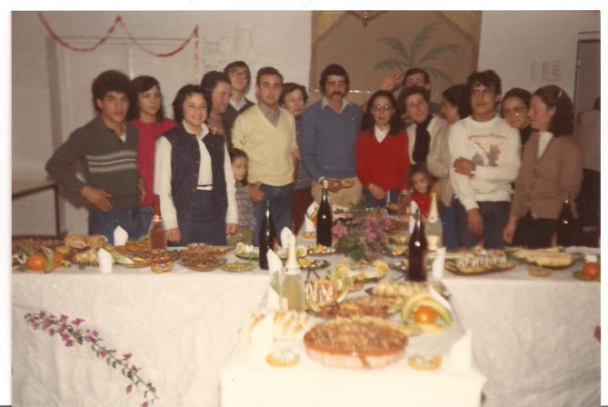 curso de cocina 1984 orellana la vieja badajoz