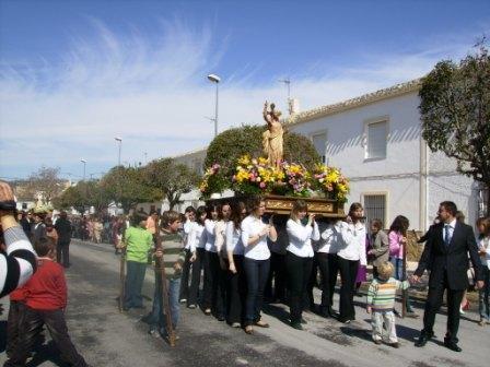 Semana santa cortes de baza granada - Baza granada fotos ...