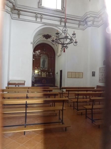 oratorio Santo Tomás, VILLANUEVA DE LOS INFANTES (Ciudad Real)