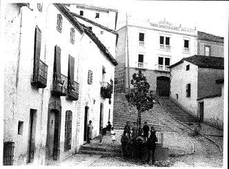 Calle cruz dorada villanueva antigua villanueva del - El escondite calle villanueva ...