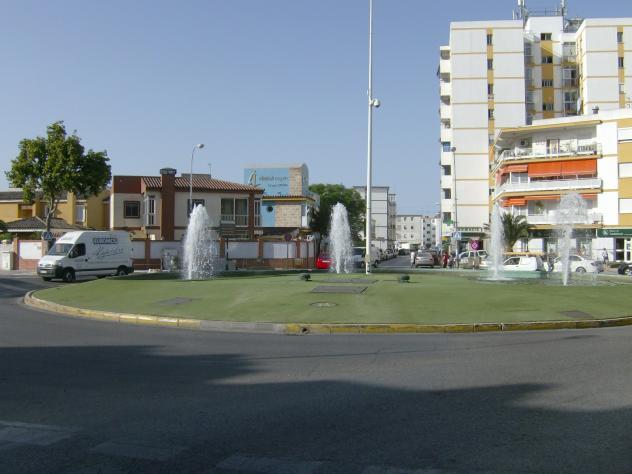 En la plaza de la noria el puerto de santa maria c diz - Autobus madrid puerto de santa maria ...