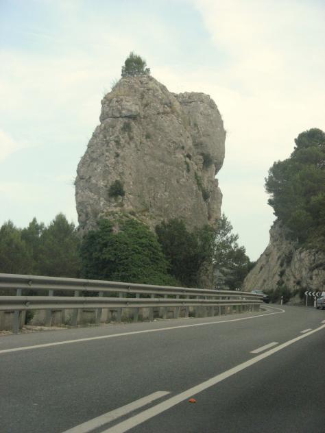 roca alcoy alicante