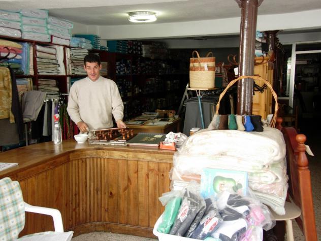 Muebles anta cervera de pisuerga palencia for Muebles el zamorano
