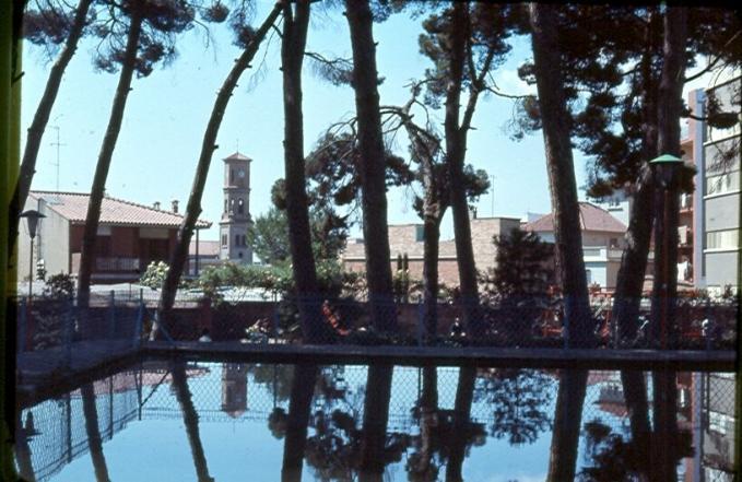 Parque sant feliu de llobregat barcelona - Temperatura sant feliu de llobregat ...