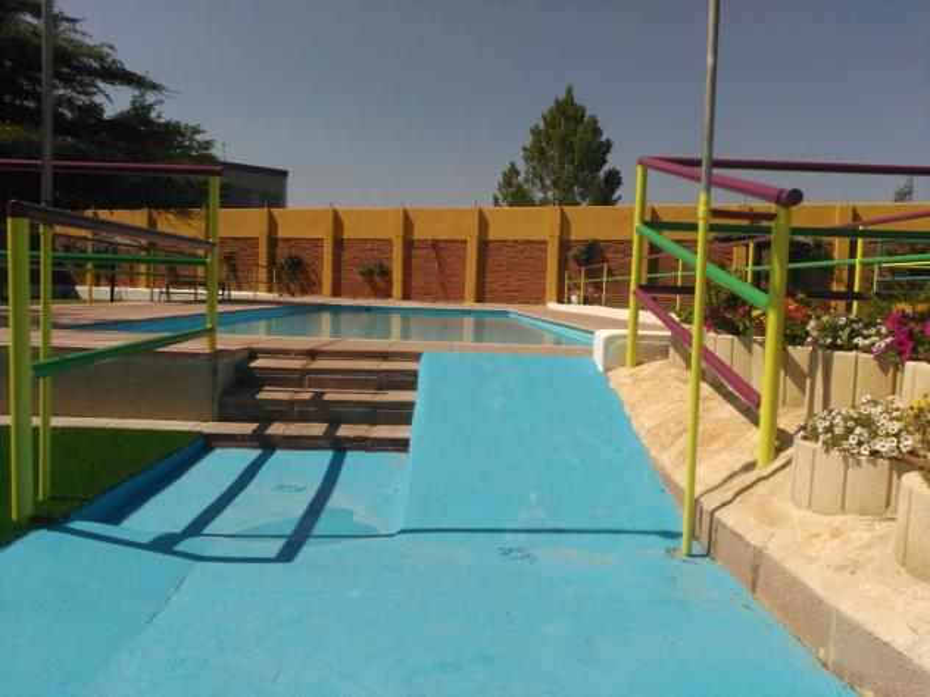 Reforma de la piscina herrera de pisuerga palencia for Piscinas palencia