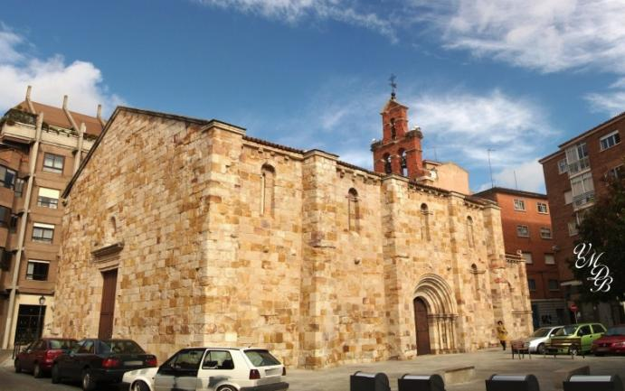 "Resultado de imagen de iglesia de san esteban zamora"""