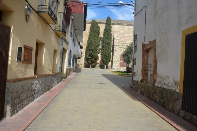 calle virgen del prado lanzahita avila