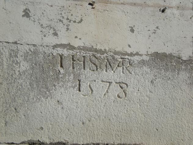 Inscripci n en granito barajas madrid - Granito en espana ...