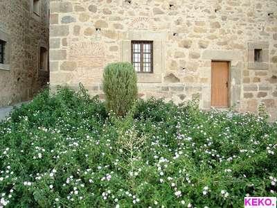 Jardines r sticos brozas c ceres - Jardin rustico fotos ...