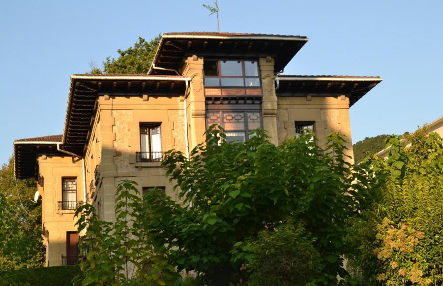 Casa gernika lumo vizcaya - El tiempo gernika lumo ...