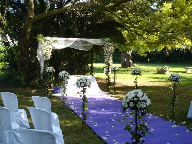boda civil hacienda jardin la vara valdelacalzada badajoz