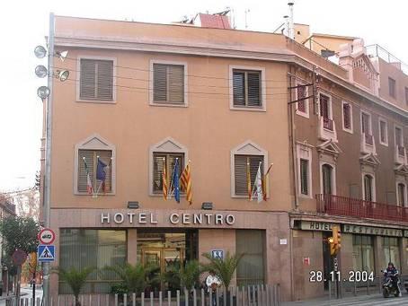 Hotel centro sant feliu de llobregat barcelona for Barcellona hotel centro economici