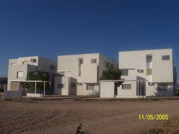 Viviendas de proteccion oficial arroyo del ojanco ja n - Casas de proteccion oficial ...