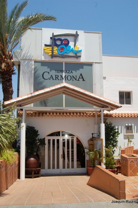 La Terraza Carmona Vera Almería