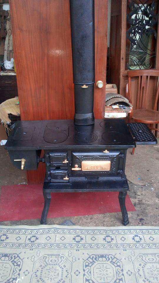 Cocina de carb n quintanilla de babia le n - Cocina de carbon ...