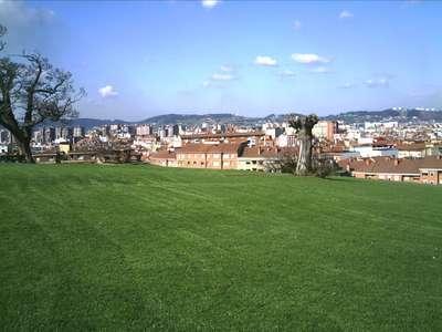 Parque de los pericones gijon asturias - El tiempo gijon detallado ...
