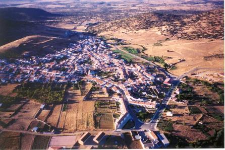 Villanueva del rey c rdoba for Villanueva del rey