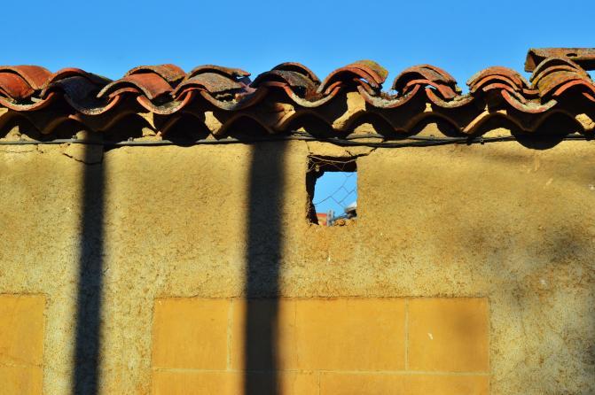 Agujero en la pared riego del camino zamora - Agujero en la pared ...