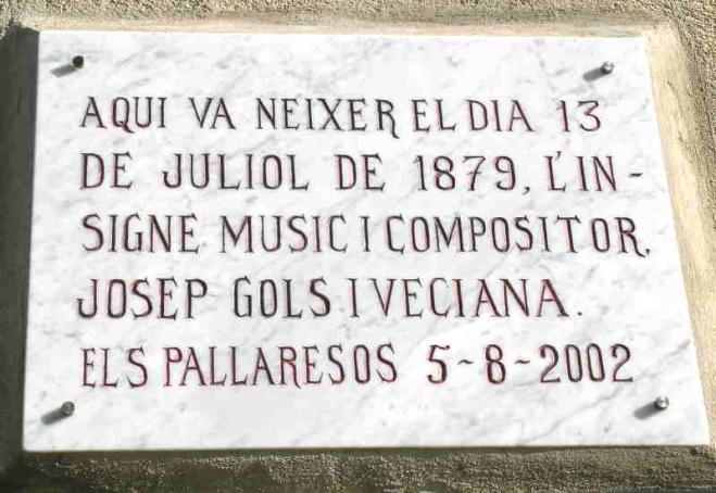0763 placas els pallaresos tarragona - Tiempo pallaresos ...