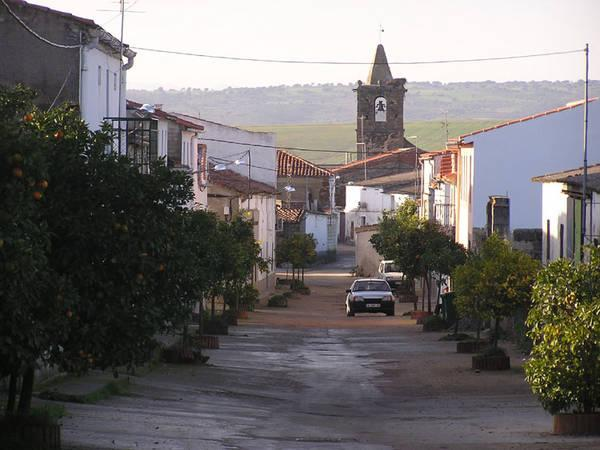 CAMPO LUGAR (Cáceres)