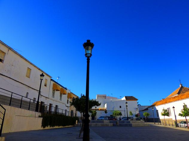 Plaza del hospitalillo lebrija sevilla - Hotel en lebrija ...