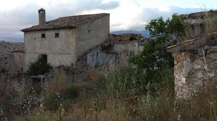 La casa de la mar a e ignacio fuente vera granada for La casa de granada en madrid