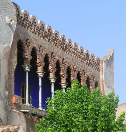 0748 edificios els pallaresos tarragona - Tiempo pallaresos ...