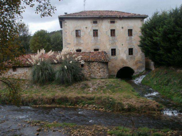 Resultado de imagen de viejo molino de Vallejos