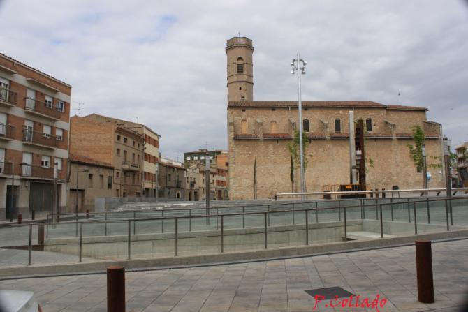 Iglesia vilanova del cami barcelona - Casas vilanova del cami ...