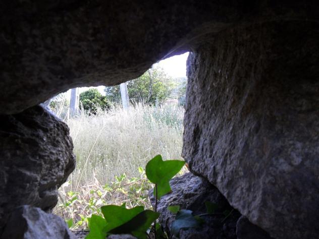 Un agujero en la pared acebo c ceres - Agujero en la pared ...