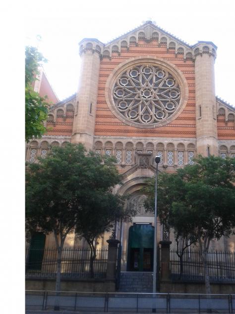 Colegio de los claretianos barcelona - Colegio notarios de barcelona ...