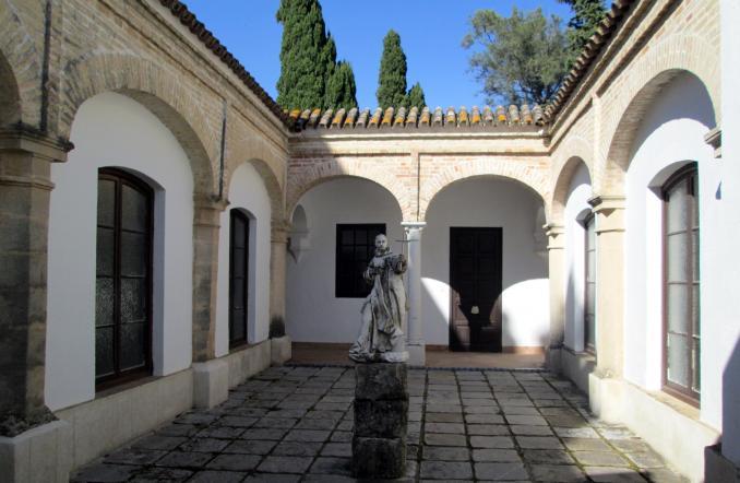 Patios interiores el portal c diz - Fotos patios interiores ...