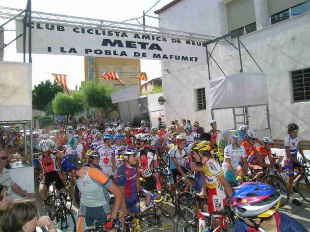 0721 ciclismo els pallaresos tarragona - Tiempo pallaresos ...