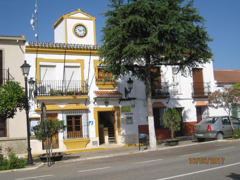 oficina de informaci n y turismo las pajanosas sevilla