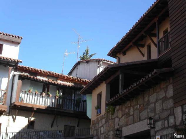 Rincon y casa rural valverde de la vera c ceres for Casa rural jaraiz de la vera