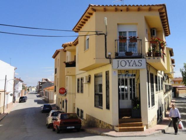 Casa joyas corral de almaguer toledo - Corral de almaguer fotos ...